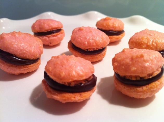 The 12 Days of Christmas Keto Cookies, Seeking Good Eats