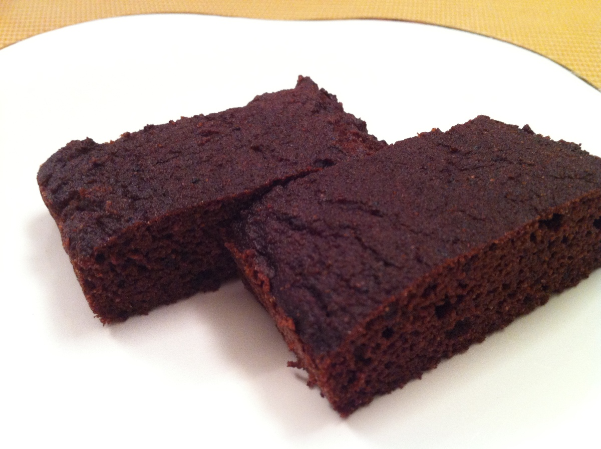 Truvia Chocolate Cake Recipe
