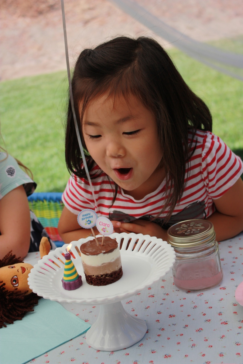 Dora Birthday Party Ketocook